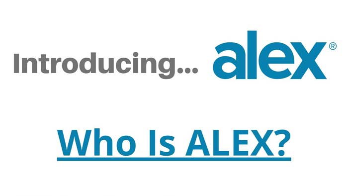 Introducing Alex Benefits Helper Mi Planners