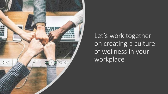 Create Healthy Work Environment Mi Planners Insurance