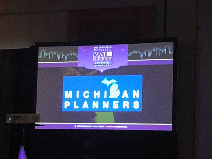 Insurance Brokers In Michigan Best And Brightest Award 2