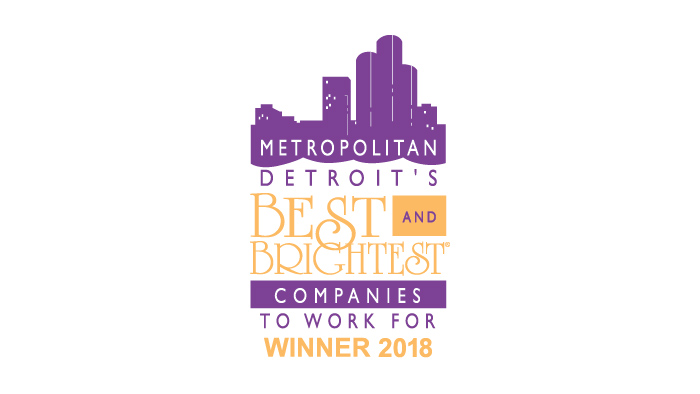 Insurance Brokers In Michigan Best And Brightest Award