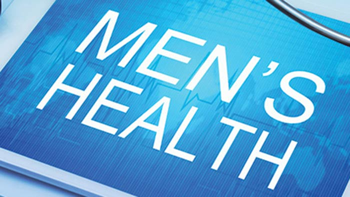Insurance Brokers Michigan Mens Health Month