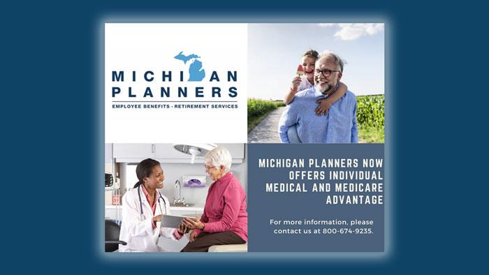 Individual Medical And Medicare Advantage In Michigan
